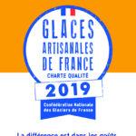 G A de France logo
